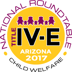 2017 National Title IV-E Roundtable Conference