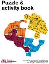 Puzzle Book Cover