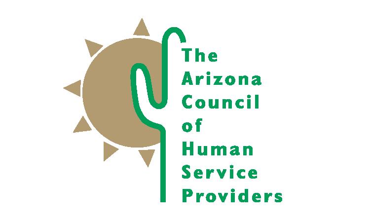 AZ council of human service providers