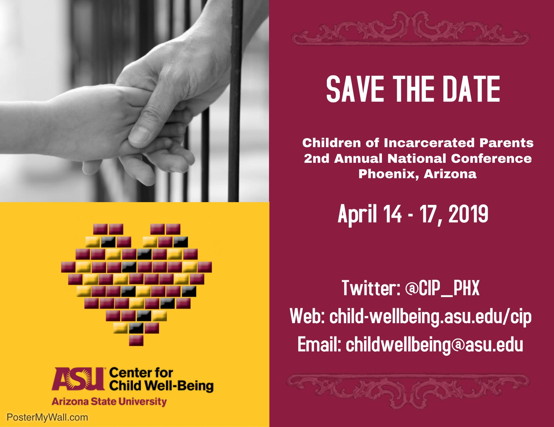 asu center for child well