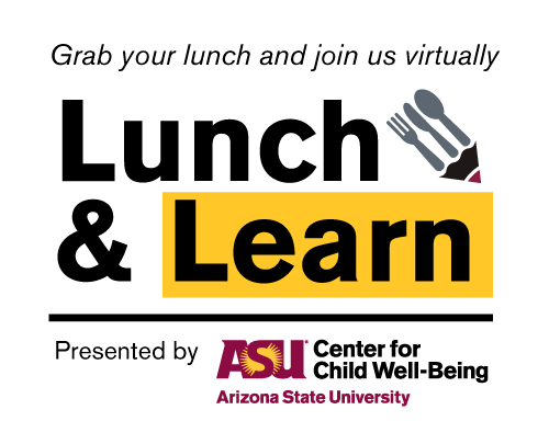 Arizona State University, ASU, #1Innovation, Incarceration, children of incarcerated parents, BLM, social justice, incarceration rates, incarceration disparity, caring for a child whose parent is incarcerated