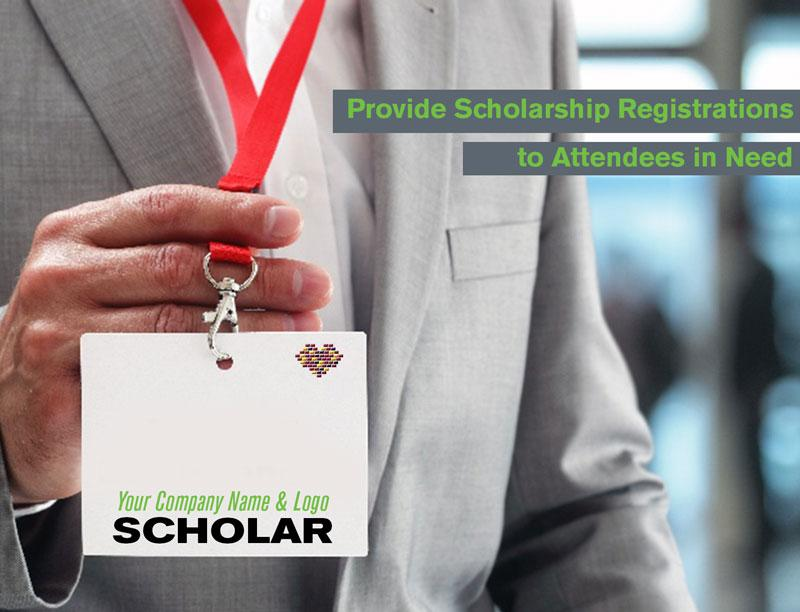 Become a Corporate Scholarship Sponsor