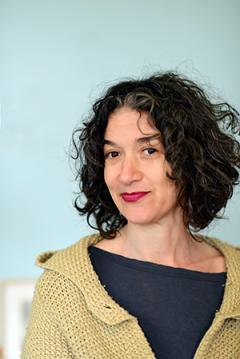 Photo of Eve Abrams