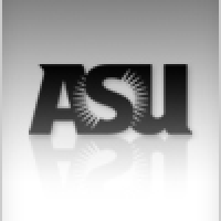 ASU logo no photo
